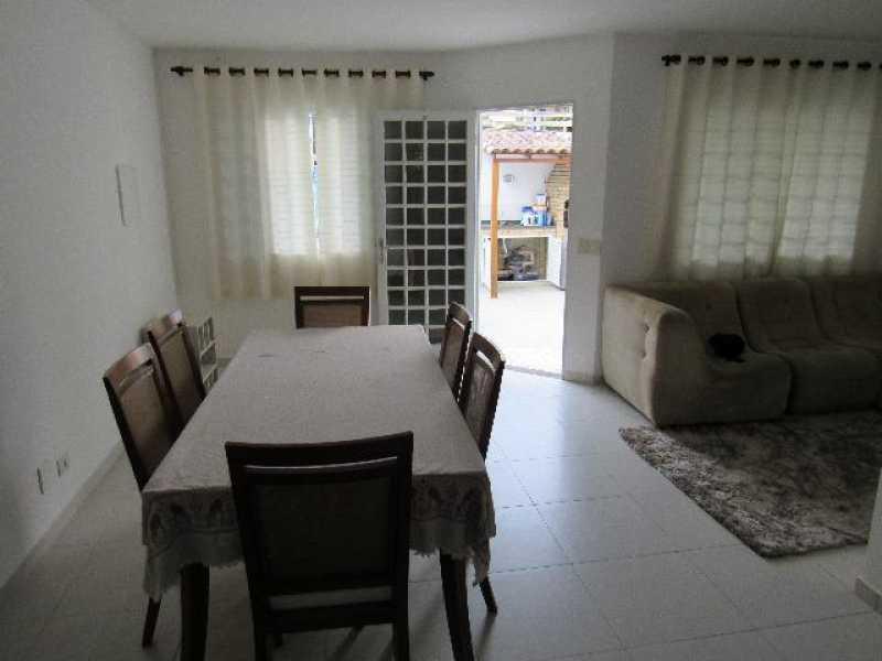 16 - Casa em Condomínio 5 quartos à venda Vargem Pequena, Rio de Janeiro - R$ 650.000 - SVCN50017 - 16