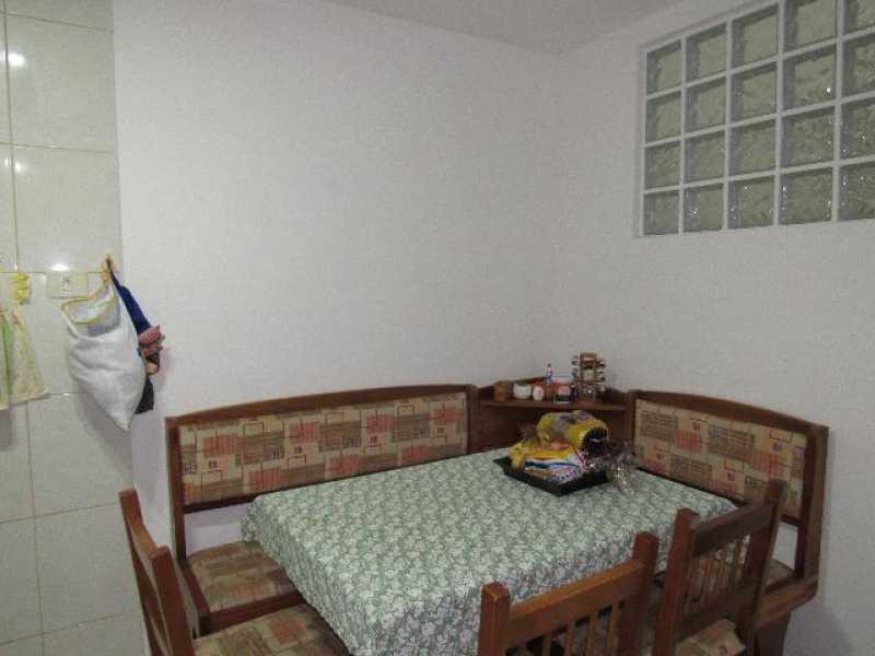 21 - Casa em Condomínio 5 quartos à venda Vargem Pequena, Rio de Janeiro - R$ 650.000 - SVCN50017 - 21