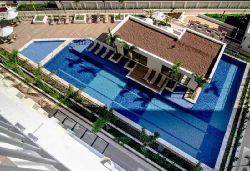 IMG_1206 - Apartamento 2 quartos à venda Del Castilho, Rio de Janeiro - R$ 259.900 - SVAP20163 - 3