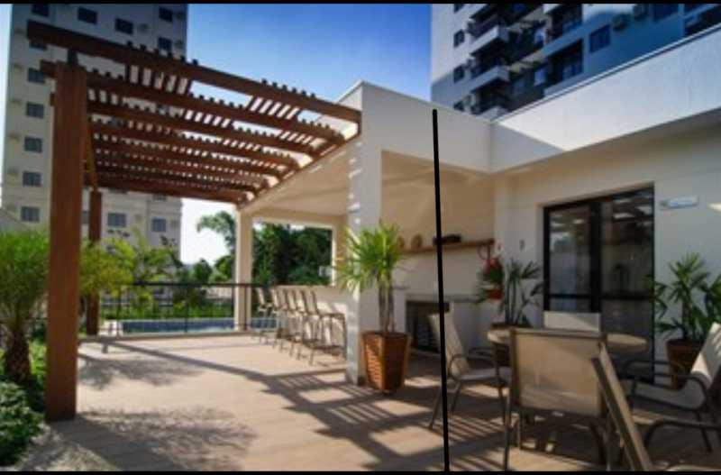 IMG_1208 - Apartamento 2 quartos à venda Del Castilho, Rio de Janeiro - R$ 259.900 - SVAP20163 - 5