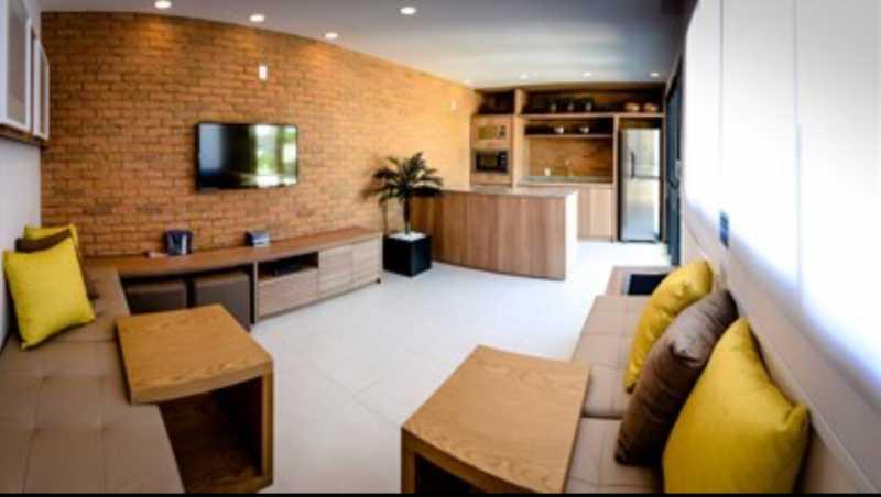 IMG_1209 - Apartamento 2 quartos à venda Del Castilho, Rio de Janeiro - R$ 259.900 - SVAP20163 - 6