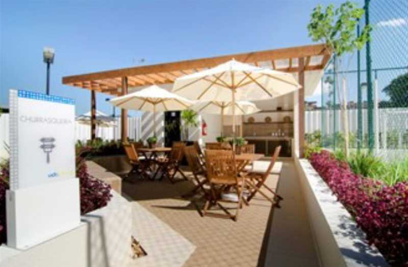IMG_1212 - Apartamento 2 quartos à venda Del Castilho, Rio de Janeiro - R$ 259.900 - SVAP20163 - 9