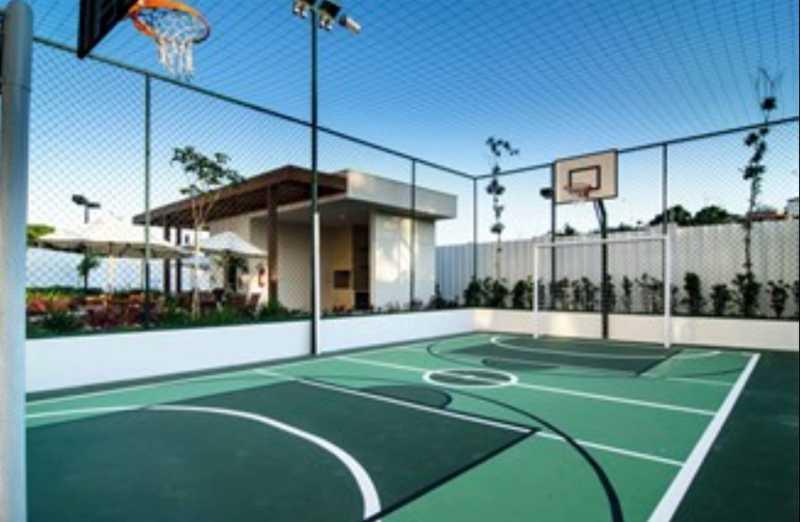 IMG_1213 - Apartamento 2 quartos à venda Del Castilho, Rio de Janeiro - R$ 259.900 - SVAP20163 - 10