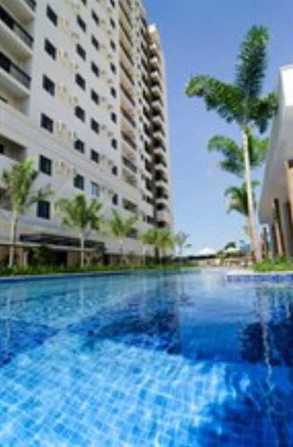IMG_1218 - Apartamento 2 quartos à venda Del Castilho, Rio de Janeiro - R$ 259.900 - SVAP20163 - 14