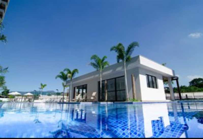 IMG_1221 - Apartamento 2 quartos à venda Del Castilho, Rio de Janeiro - R$ 259.900 - SVAP20163 - 1