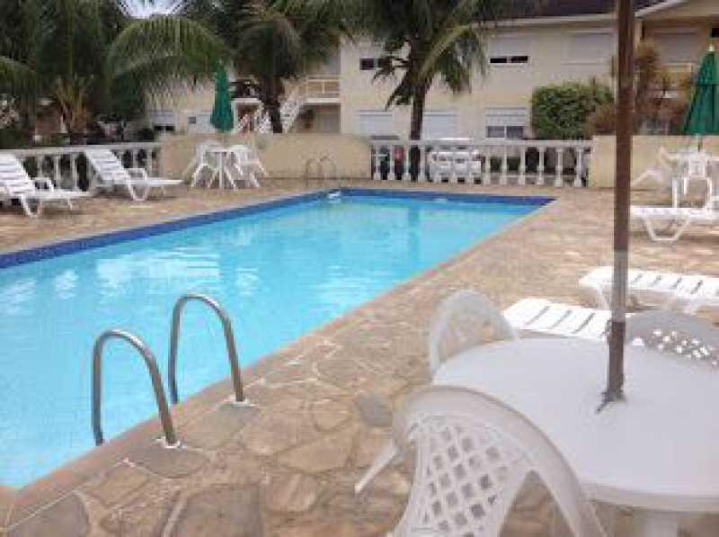 2 - Apartamento 2 quartos à venda Vargem Pequena, Rio de Janeiro - R$ 249.900 - SVAP20164 - 3