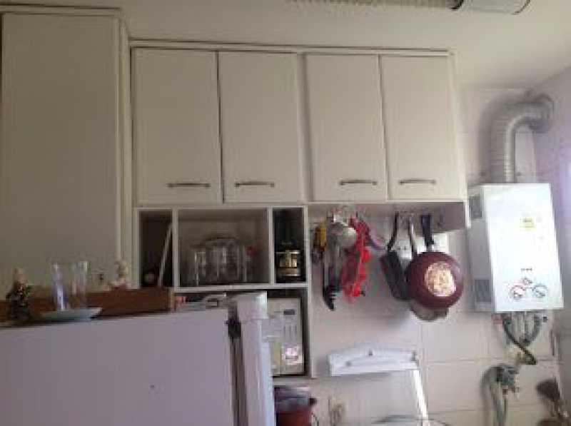 9 - Apartamento 2 quartos à venda Vargem Pequena, Rio de Janeiro - R$ 249.900 - SVAP20164 - 10