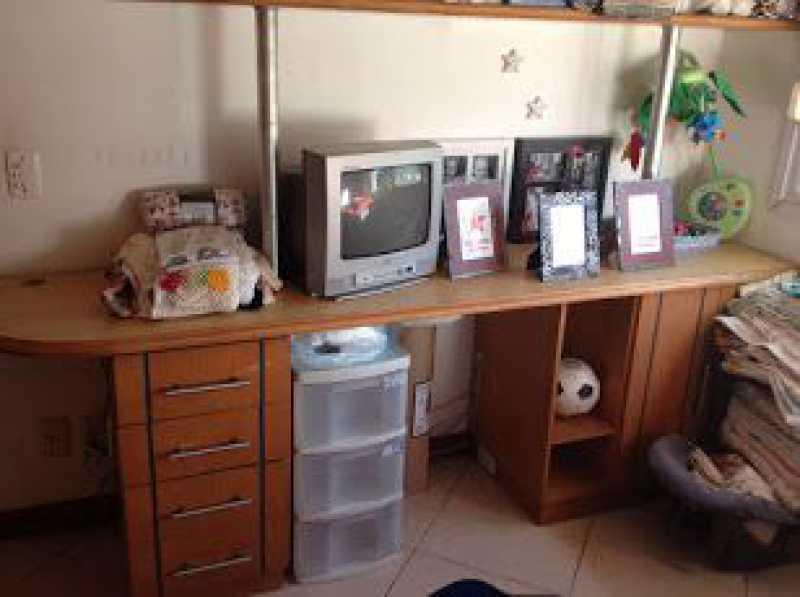 21 - Apartamento 2 quartos à venda Vargem Pequena, Rio de Janeiro - R$ 249.900 - SVAP20164 - 21
