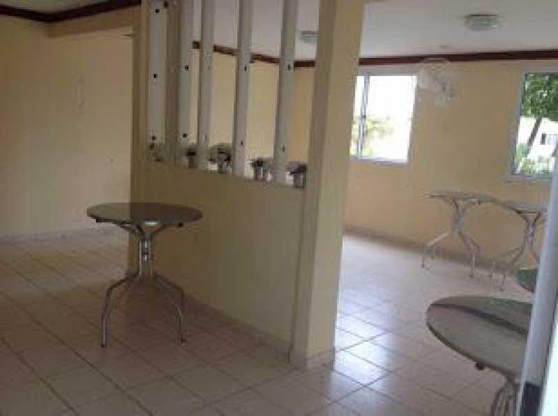 24 - Apartamento 2 quartos à venda Vargem Pequena, Rio de Janeiro - R$ 249.900 - SVAP20164 - 24