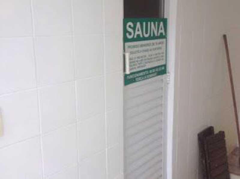 25 - Apartamento 2 quartos à venda Vargem Pequena, Rio de Janeiro - R$ 249.900 - SVAP20164 - 25