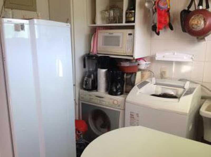 28 - Apartamento 2 quartos à venda Vargem Pequena, Rio de Janeiro - R$ 249.900 - SVAP20164 - 28