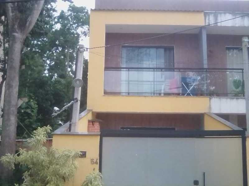 1 - Casa em Condomínio 3 quartos à venda Vargem Grande, Rio de Janeiro - R$ 279.900 - SVCN30050 - 1
