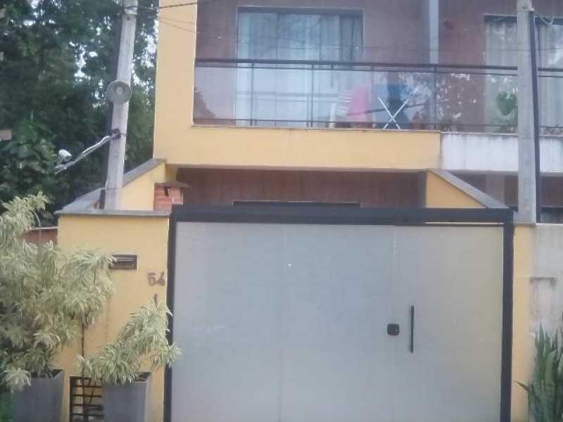 4 - Casa em Condomínio 3 quartos à venda Vargem Grande, Rio de Janeiro - R$ 279.900 - SVCN30050 - 5