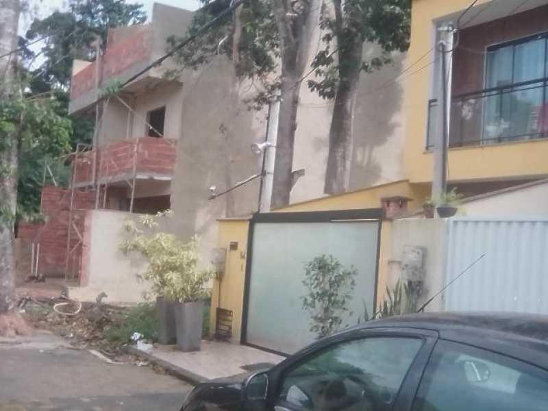 6 - Casa em Condomínio 3 quartos à venda Vargem Grande, Rio de Janeiro - R$ 279.900 - SVCN30050 - 7