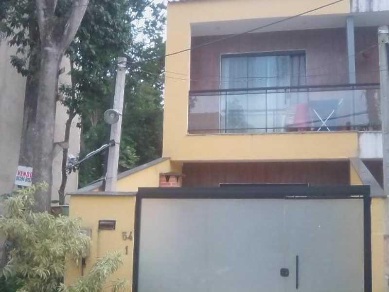 7 - Casa em Condomínio 3 quartos à venda Vargem Grande, Rio de Janeiro - R$ 279.900 - SVCN30050 - 8