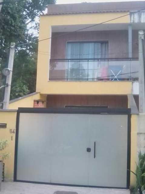 8 - Casa em Condomínio 3 quartos à venda Vargem Grande, Rio de Janeiro - R$ 279.900 - SVCN30050 - 9