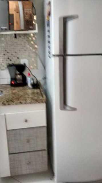 10 - Casa em Condomínio 3 quartos à venda Vargem Grande, Rio de Janeiro - R$ 279.900 - SVCN30050 - 11