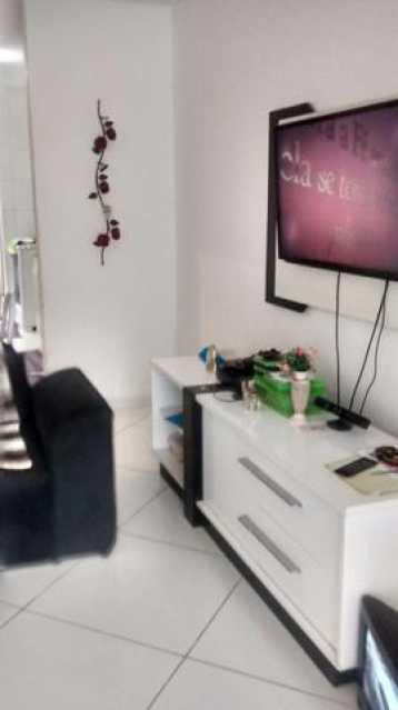 16 - Casa em Condomínio 3 quartos à venda Vargem Grande, Rio de Janeiro - R$ 279.900 - SVCN30050 - 16