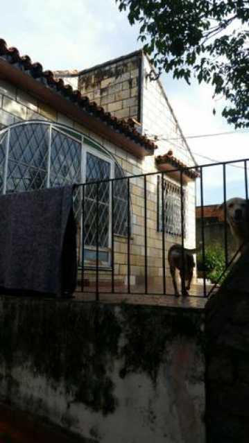 1 - Casa 3 quartos à venda Curicica, Rio de Janeiro - R$ 474.900 - SVCA30015 - 1