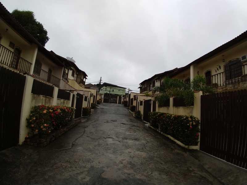 28 - Casa em Condomínio 2 quartos à venda Tanque, Rio de Janeiro - R$ 359.900 - SVCN20027 - 29