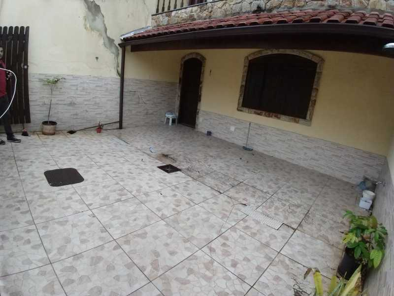 2 - Casa em Condomínio 2 quartos à venda Tanque, Rio de Janeiro - R$ 359.900 - SVCN20027 - 3