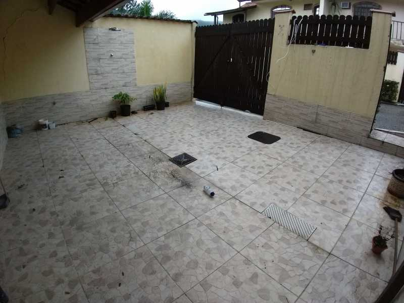 3 - Casa em Condomínio 2 quartos à venda Tanque, Rio de Janeiro - R$ 359.900 - SVCN20027 - 4