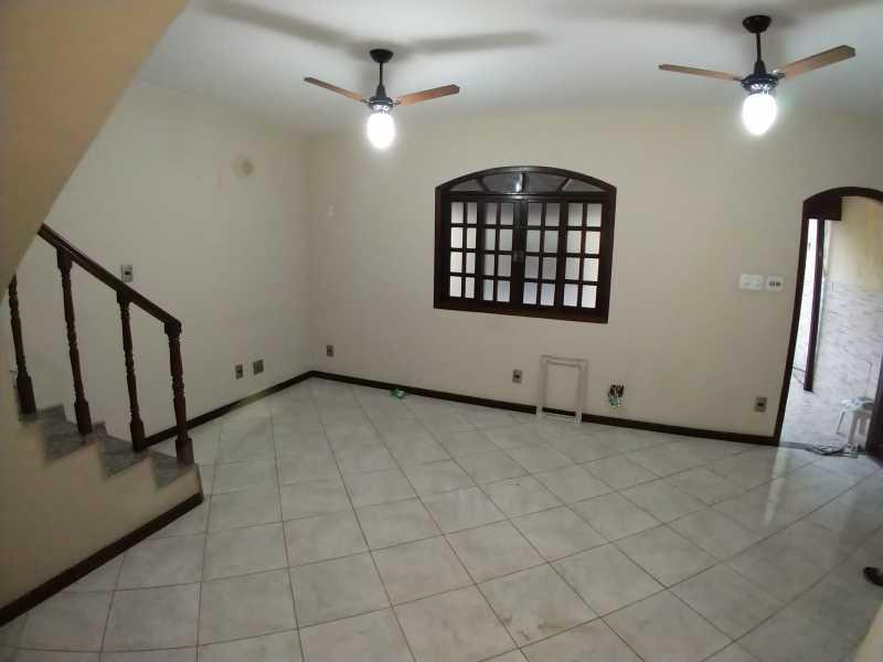 4 - Casa em Condomínio 2 quartos à venda Tanque, Rio de Janeiro - R$ 359.900 - SVCN20027 - 5