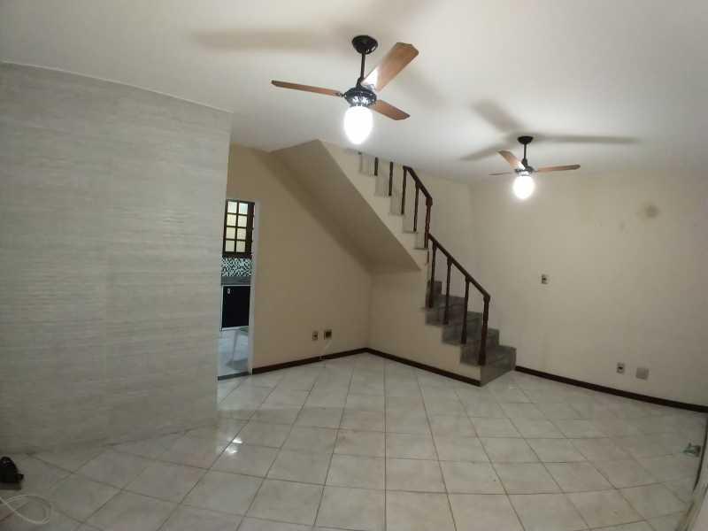 6 - Casa em Condomínio 2 quartos à venda Tanque, Rio de Janeiro - R$ 359.900 - SVCN20027 - 7