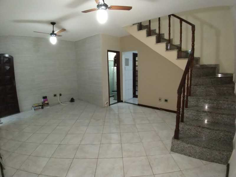 5 - Casa em Condomínio 2 quartos à venda Tanque, Rio de Janeiro - R$ 359.900 - SVCN20027 - 6