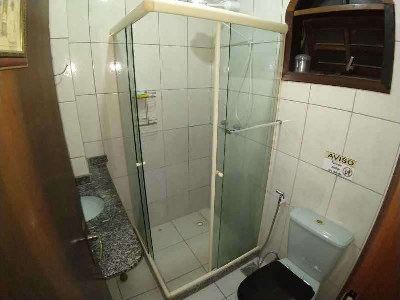 8 - Casa em Condomínio 2 quartos à venda Tanque, Rio de Janeiro - R$ 359.900 - SVCN20027 - 9