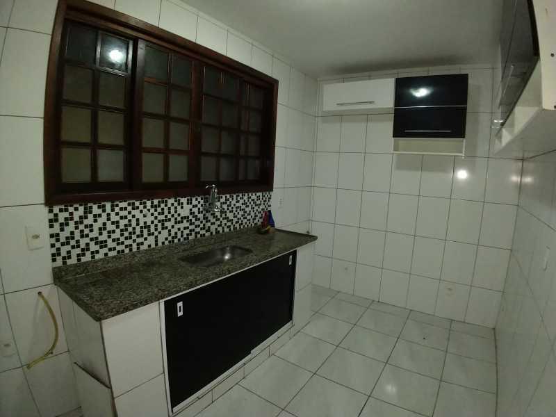 9 - Casa em Condomínio 2 quartos à venda Tanque, Rio de Janeiro - R$ 359.900 - SVCN20027 - 10