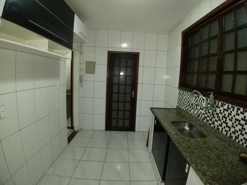 11 - Casa em Condomínio 2 quartos à venda Tanque, Rio de Janeiro - R$ 359.900 - SVCN20027 - 12
