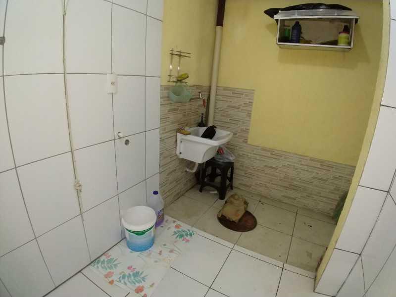12 - Casa em Condomínio 2 quartos à venda Tanque, Rio de Janeiro - R$ 359.900 - SVCN20027 - 13