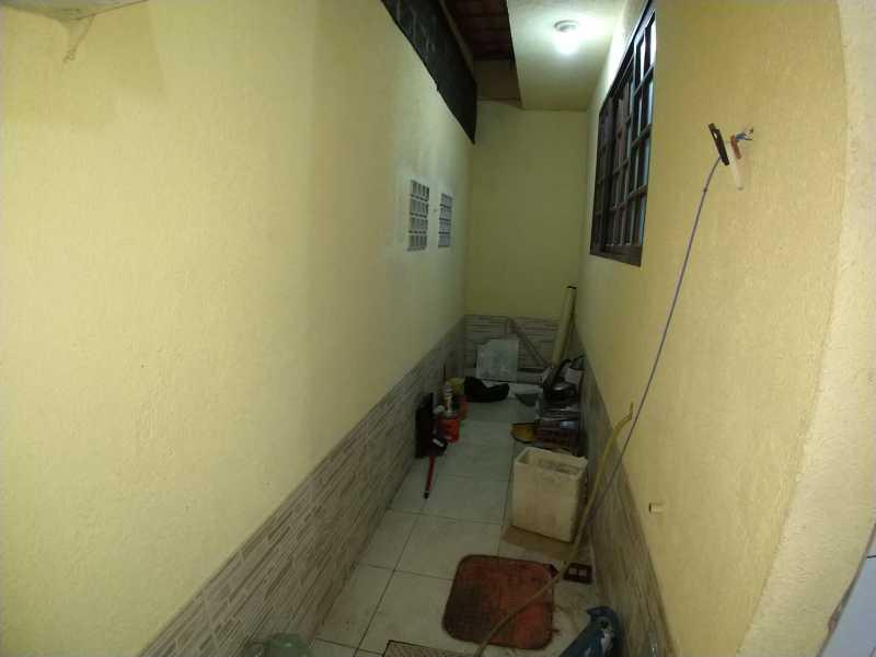13 - Casa em Condomínio 2 quartos à venda Tanque, Rio de Janeiro - R$ 359.900 - SVCN20027 - 14