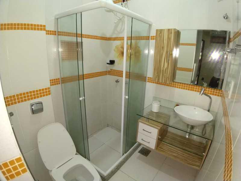 18 - Casa em Condomínio 2 quartos à venda Tanque, Rio de Janeiro - R$ 359.900 - SVCN20027 - 19
