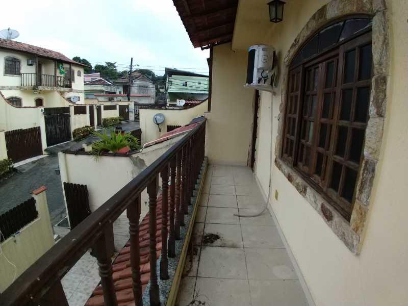 20 - Casa em Condomínio 2 quartos à venda Tanque, Rio de Janeiro - R$ 359.900 - SVCN20027 - 21