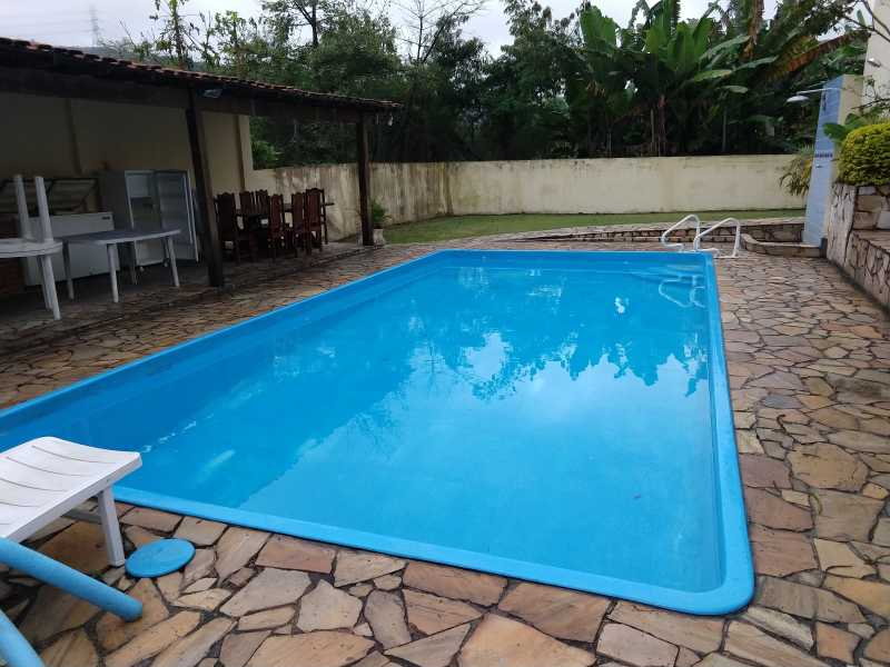 24 - Casa em Condomínio 2 quartos à venda Tanque, Rio de Janeiro - R$ 359.900 - SVCN20027 - 25