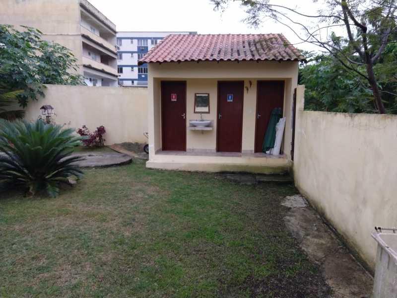 26 - Casa em Condomínio 2 quartos à venda Tanque, Rio de Janeiro - R$ 359.900 - SVCN20027 - 27