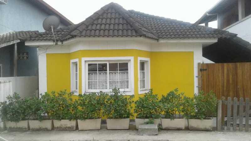 1 - Casa em Condomínio 4 quartos à venda Vargem Grande, Rio de Janeiro - R$ 270.000 - SVCN40023 - 1