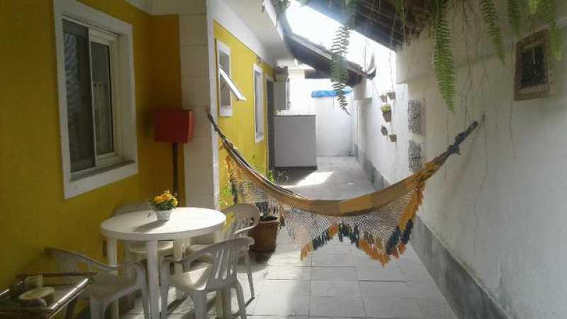 2 - Casa em Condomínio 4 quartos à venda Vargem Grande, Rio de Janeiro - R$ 270.000 - SVCN40023 - 3