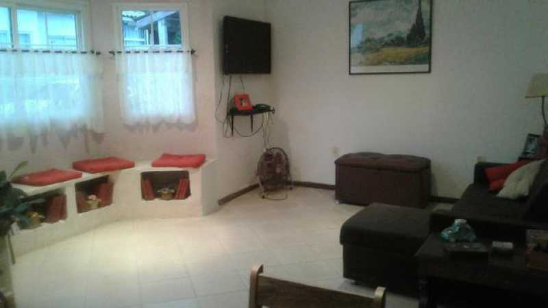 4 - Casa em Condomínio 4 quartos à venda Vargem Grande, Rio de Janeiro - R$ 270.000 - SVCN40023 - 5