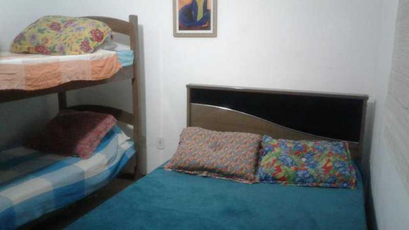 6 - Casa em Condomínio 4 quartos à venda Vargem Grande, Rio de Janeiro - R$ 270.000 - SVCN40023 - 7