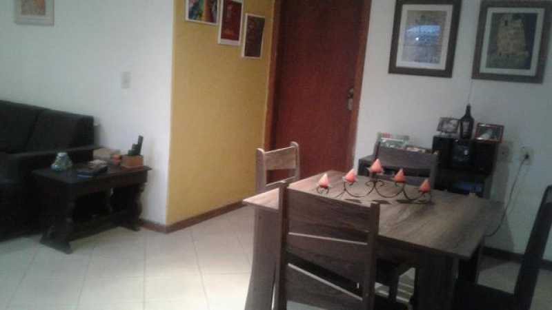 8 - Casa em Condomínio 4 quartos à venda Vargem Grande, Rio de Janeiro - R$ 270.000 - SVCN40023 - 9