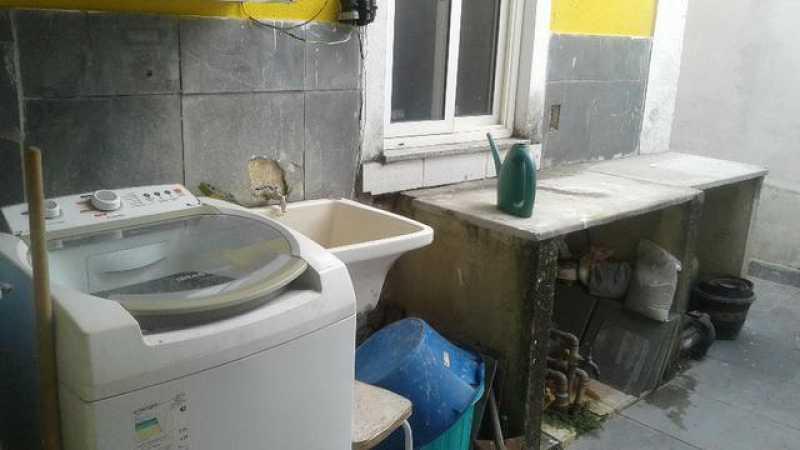 10 - Casa em Condomínio 4 quartos à venda Vargem Grande, Rio de Janeiro - R$ 270.000 - SVCN40023 - 11