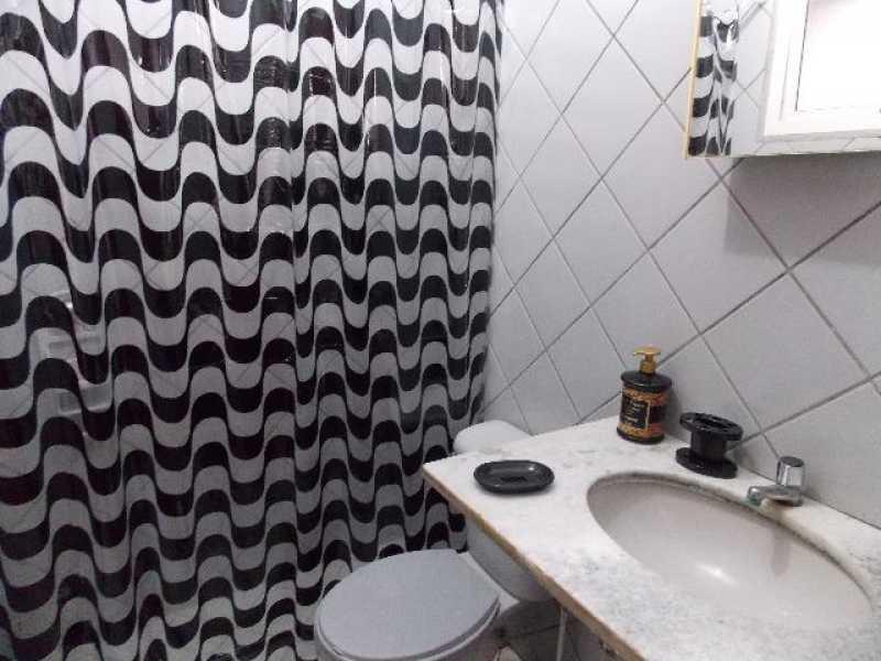 11 - Casa em Condomínio 4 quartos à venda Vargem Grande, Rio de Janeiro - R$ 270.000 - SVCN40023 - 12