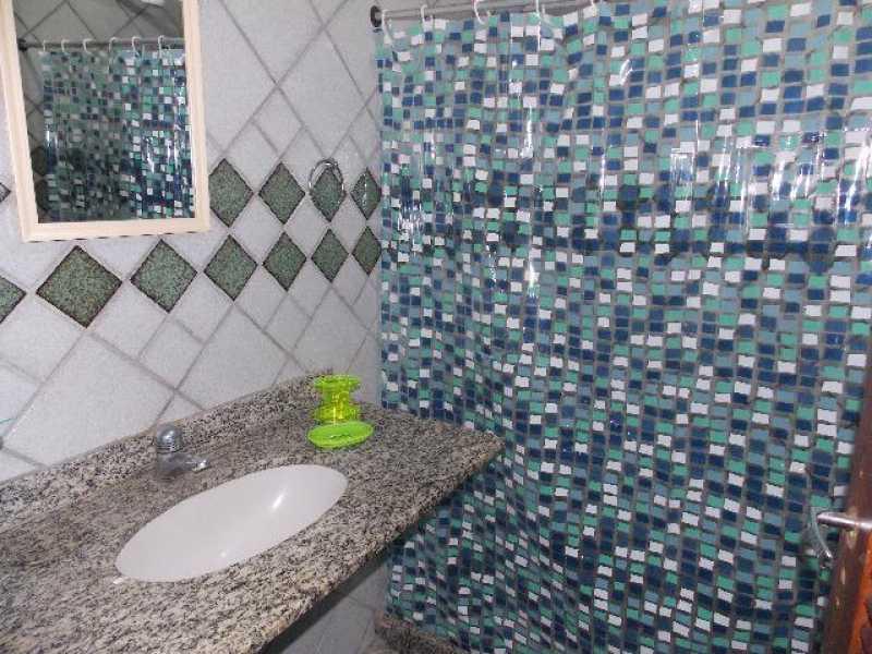 12 - Casa em Condomínio 4 quartos à venda Vargem Grande, Rio de Janeiro - R$ 270.000 - SVCN40023 - 13