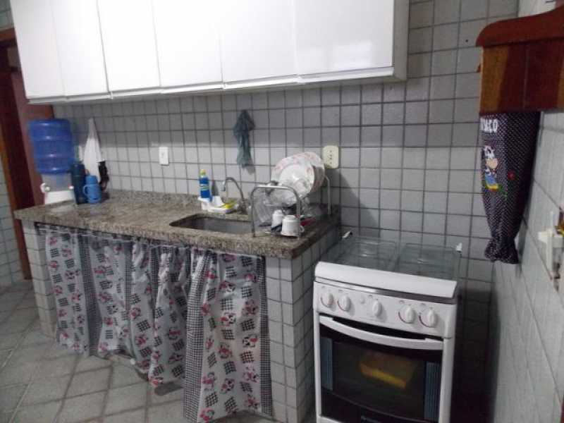 13 - Casa em Condomínio 4 quartos à venda Vargem Grande, Rio de Janeiro - R$ 270.000 - SVCN40023 - 14