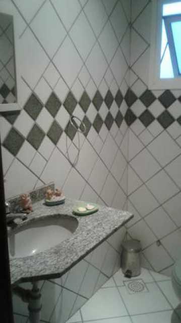 15 - Casa em Condomínio 4 quartos à venda Vargem Grande, Rio de Janeiro - R$ 270.000 - SVCN40023 - 16