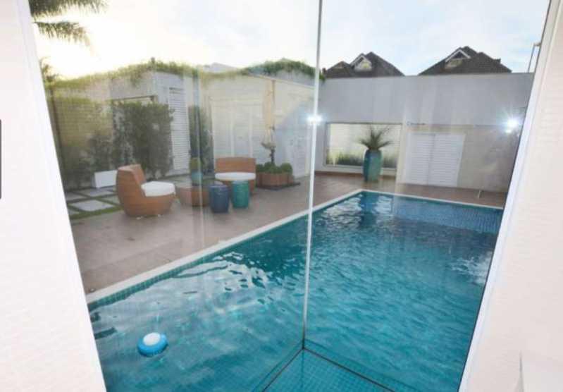 WhatsApp Image 2018-08-08 at 1 - Casa em Condomínio 4 quartos à venda Recreio dos Bandeirantes, Rio de Janeiro - R$ 2.199.900 - SVCN40024 - 5