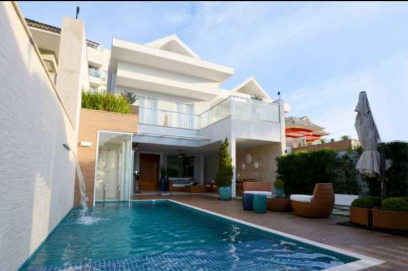 WhatsApp Image 2018-08-08 at 1 - Casa em Condomínio 4 quartos à venda Recreio dos Bandeirantes, Rio de Janeiro - R$ 2.199.900 - SVCN40024 - 22